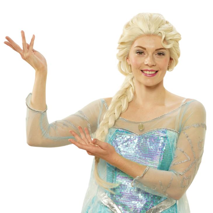 Queen Elsa Frozen 1