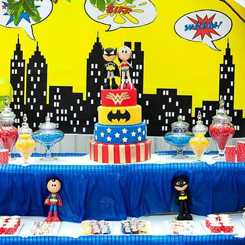 Top Rainy Day Birthday Party Ideas For Your Five Year Old