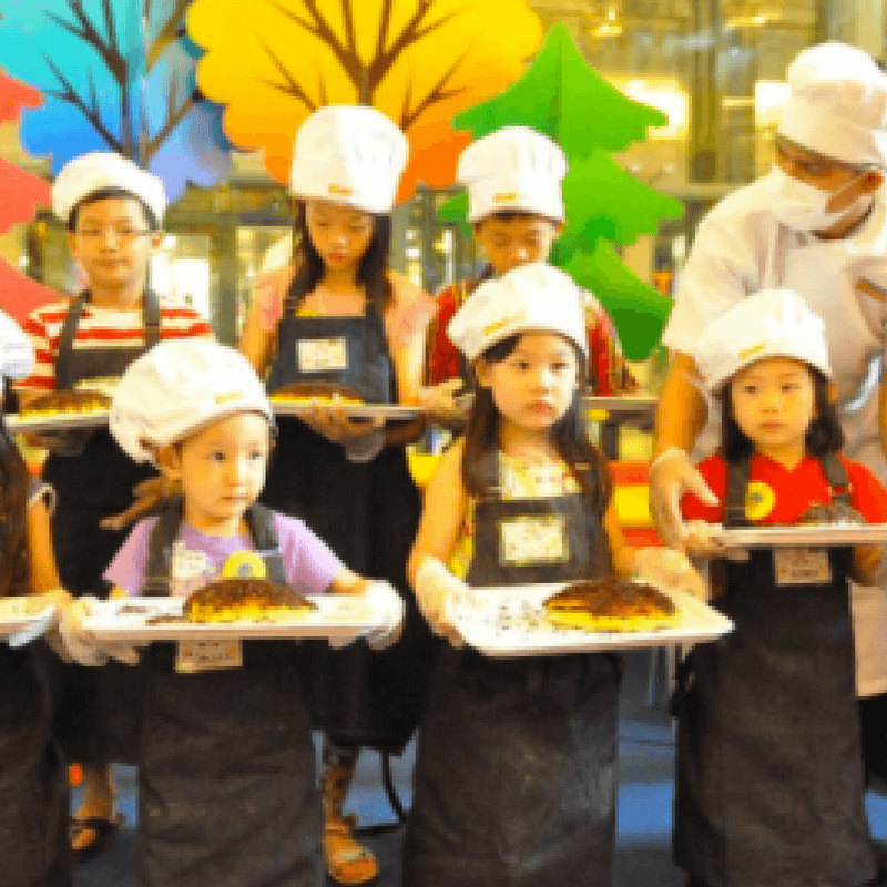 Party Ideas - Childrens cooking birthday parties melbourne