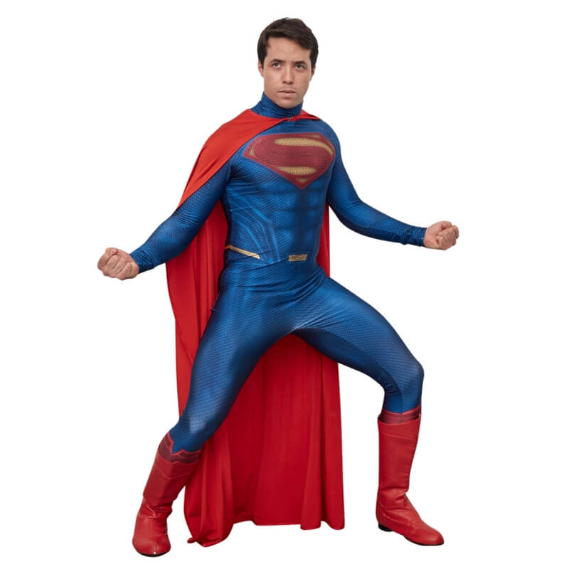 Superhero Theme Party Superman Character