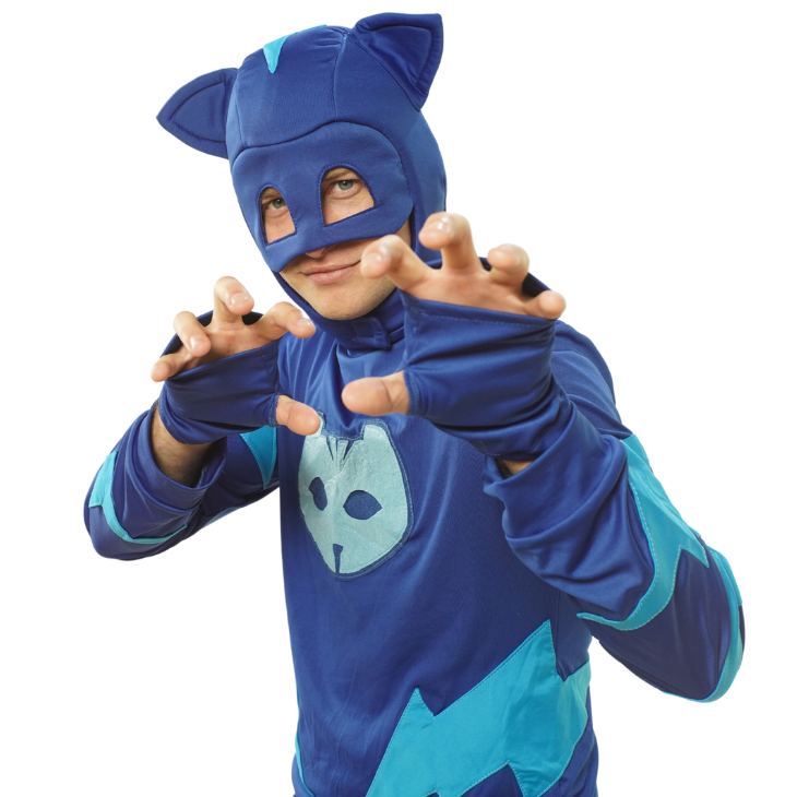 Catboy Featured Image