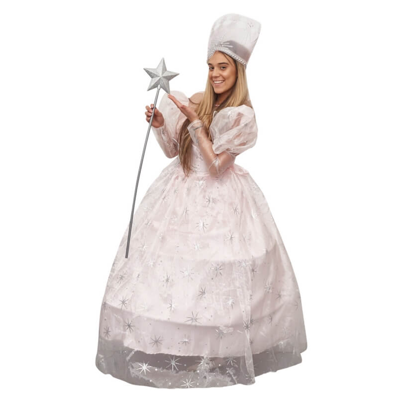 Glinda the Good Witch, Wizard of Oz Theme Party