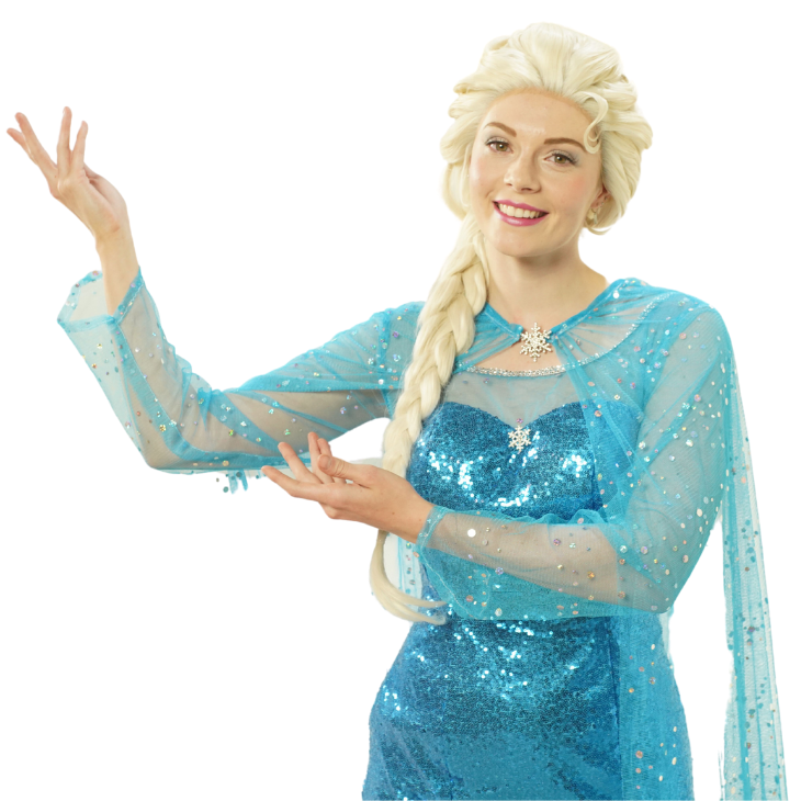 Deluxe Elsa Featured Image