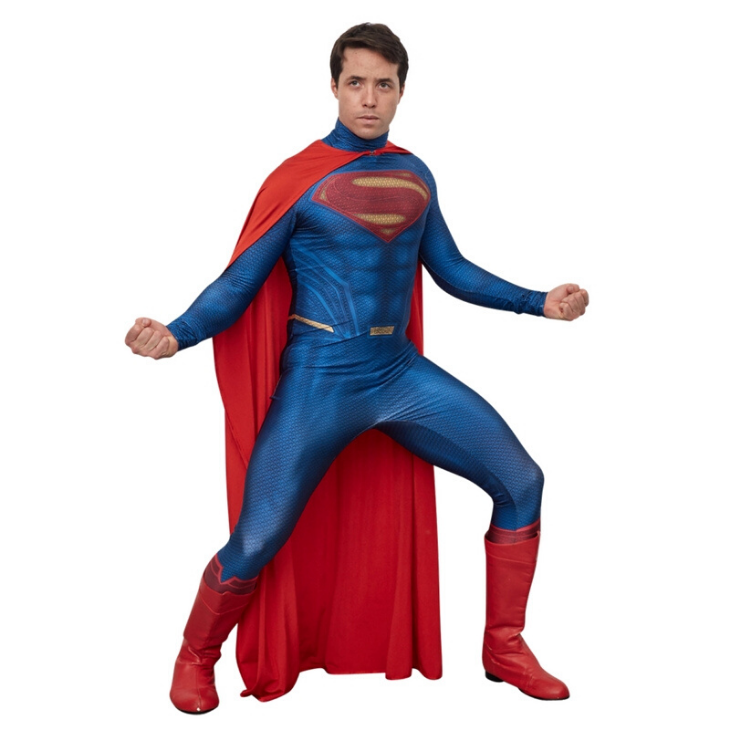 Superman Entertainer