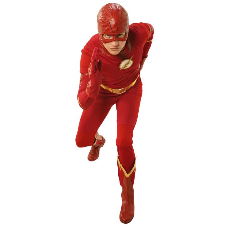 Deluxe Flash