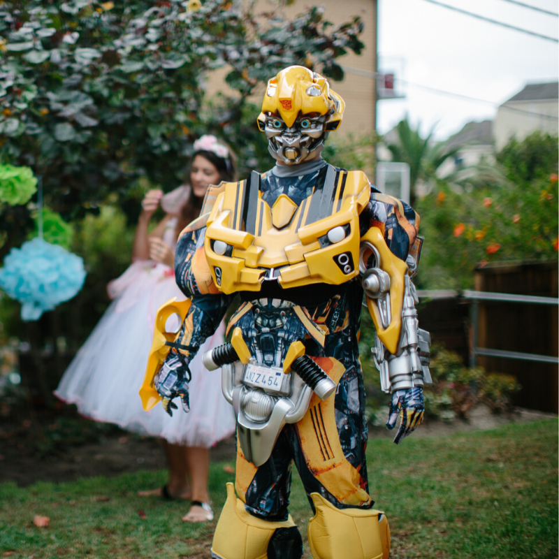 Bumblebee Feature Image