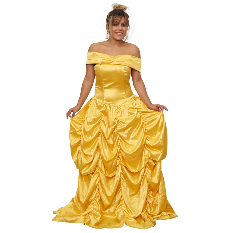 Belle Party Image