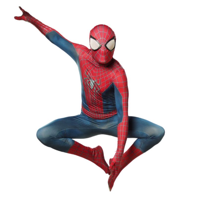 Spiderman Party Entertainer Image