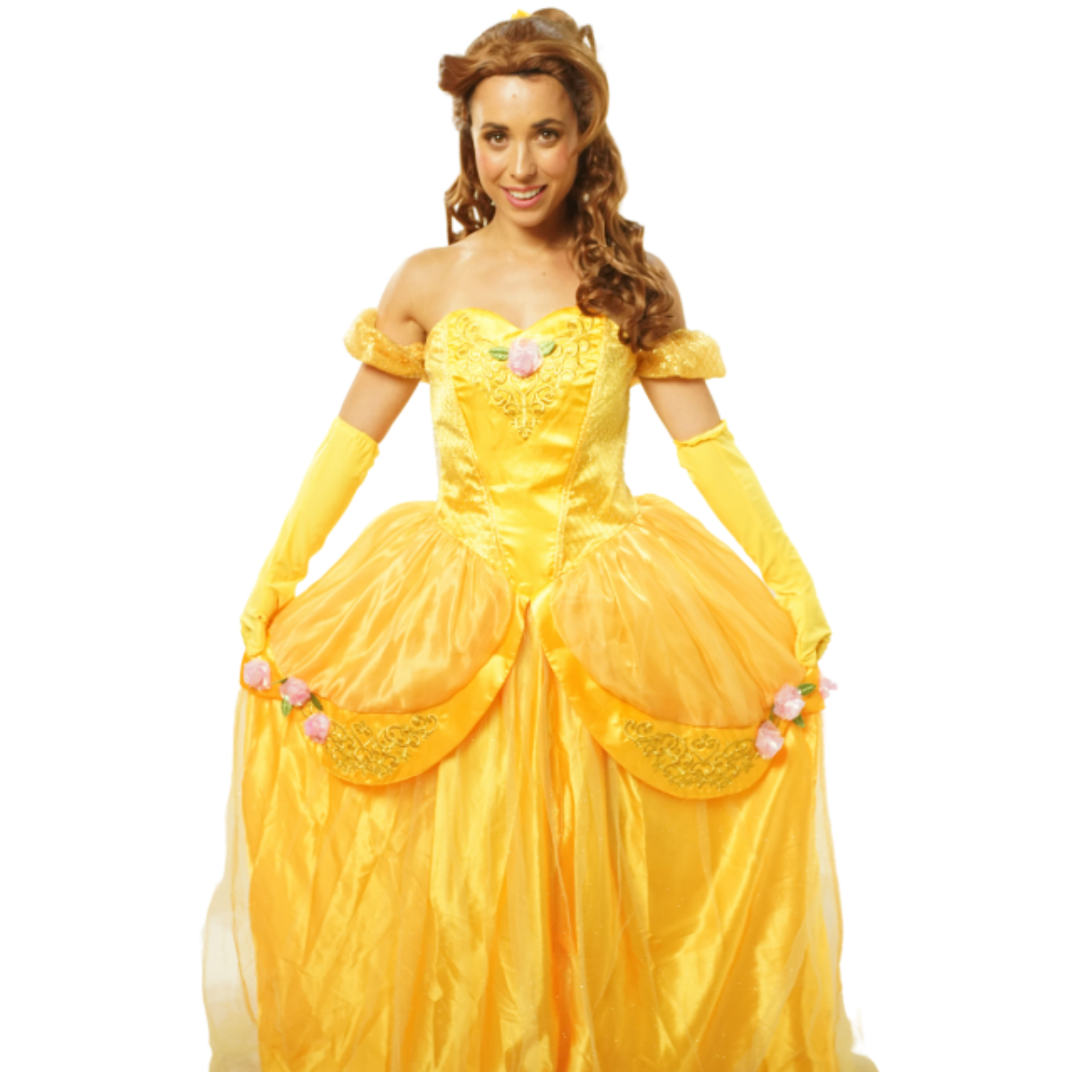 Belle Entertainer