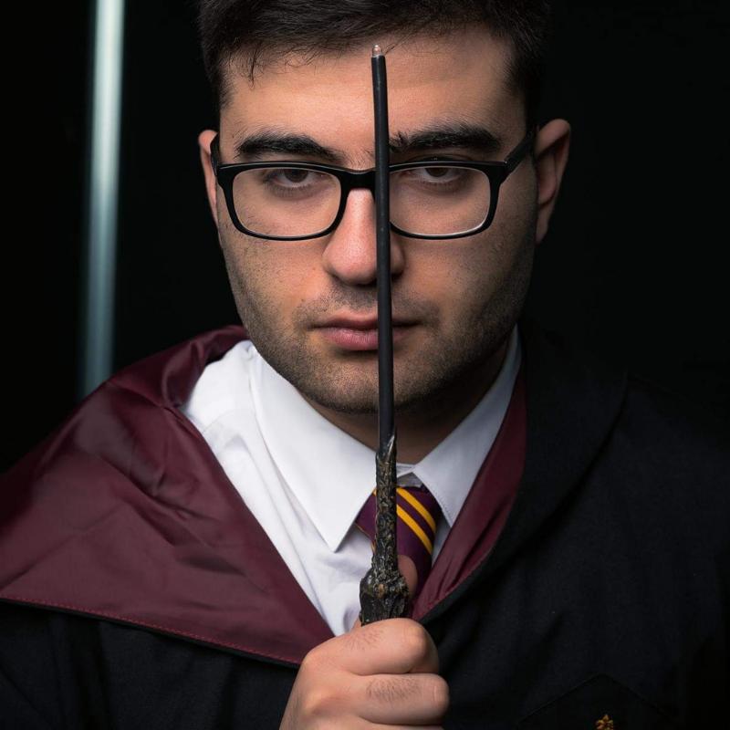 Anthony Farah Profile