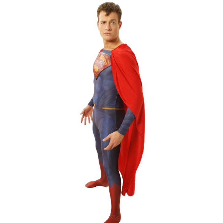 Deluxe Superman