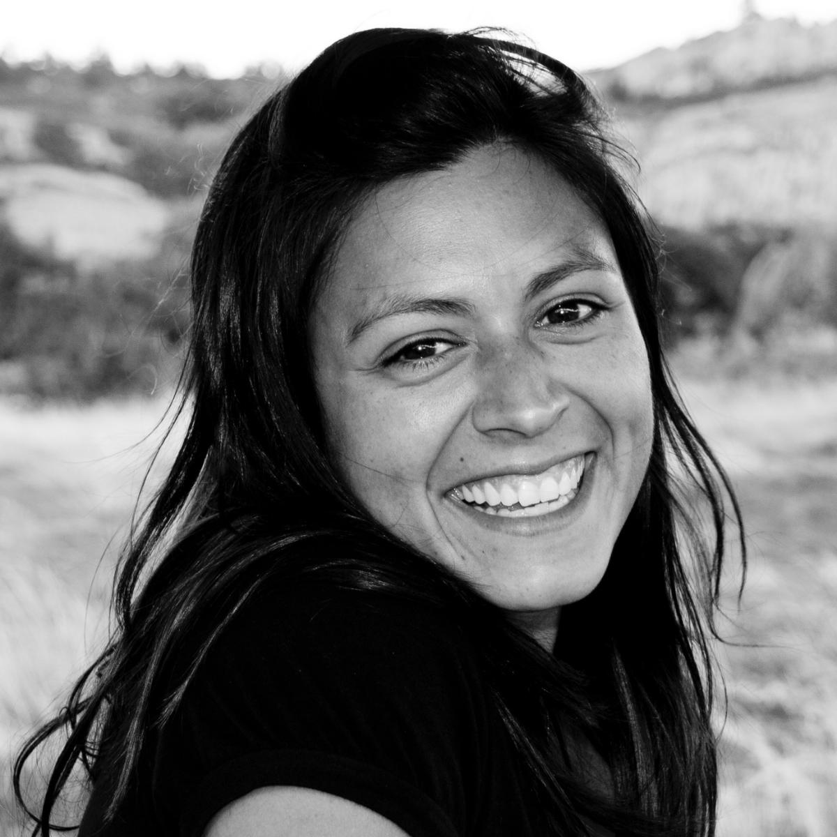 Corrine QLD Event Director